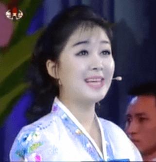 Kang Yon-hui 강연희