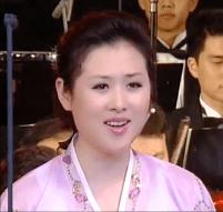 Kim Song-hui 김성희