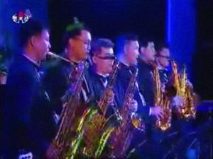 Saxophone sextet