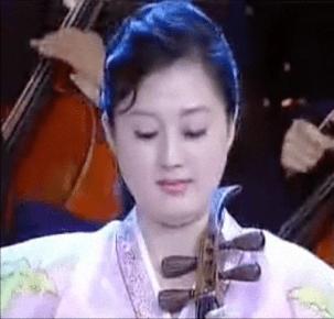 Kim Su-hyang 김수향, sohegumist