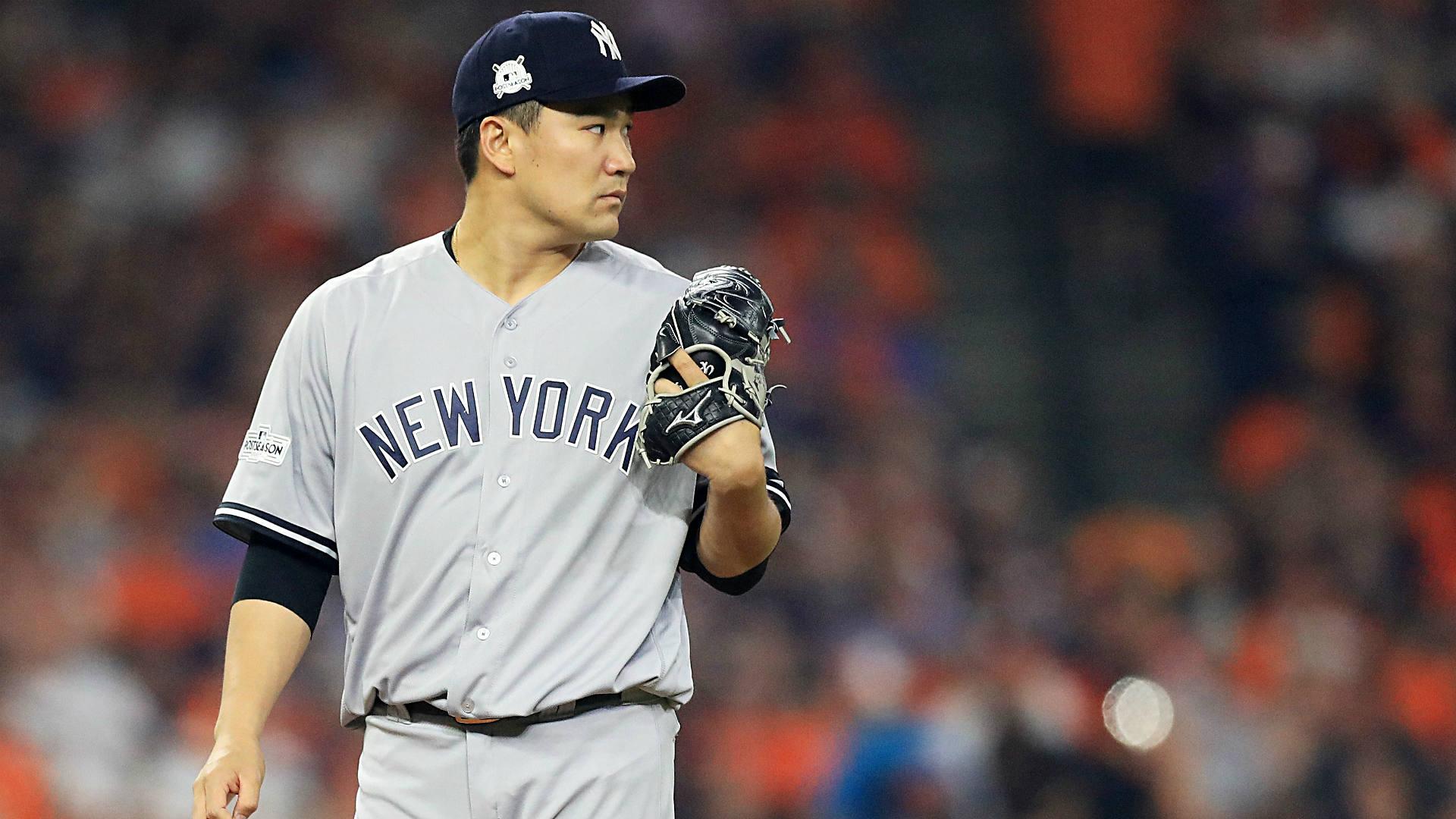 Yankees Tanaka