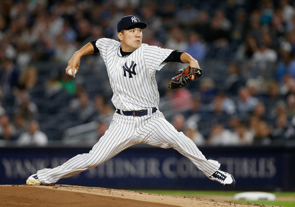 Tanaka Yankees