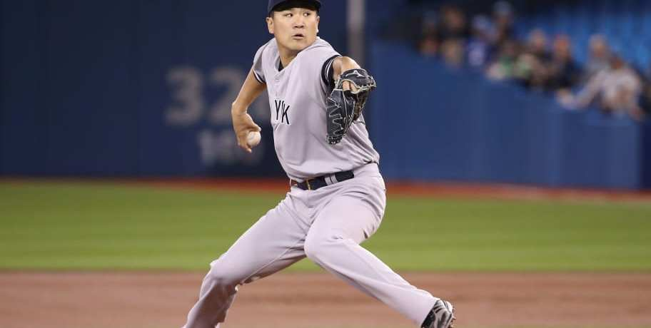 Should Masahiro Tanaka start game one of the ALDS for the Yankees?