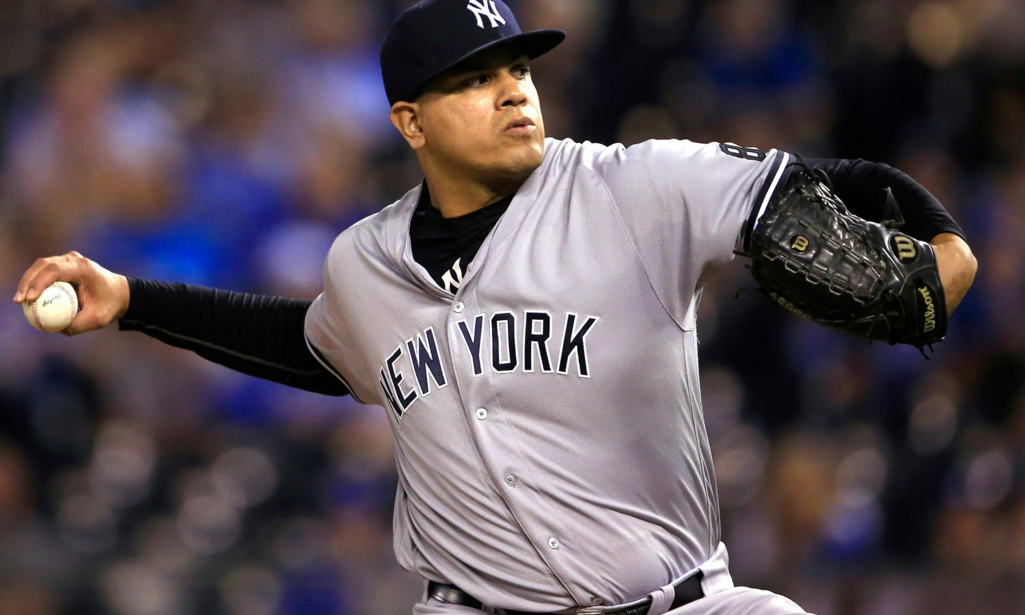 After an injury plagued 2019, should the Yankees re-sign Dellin Betances this offseason?