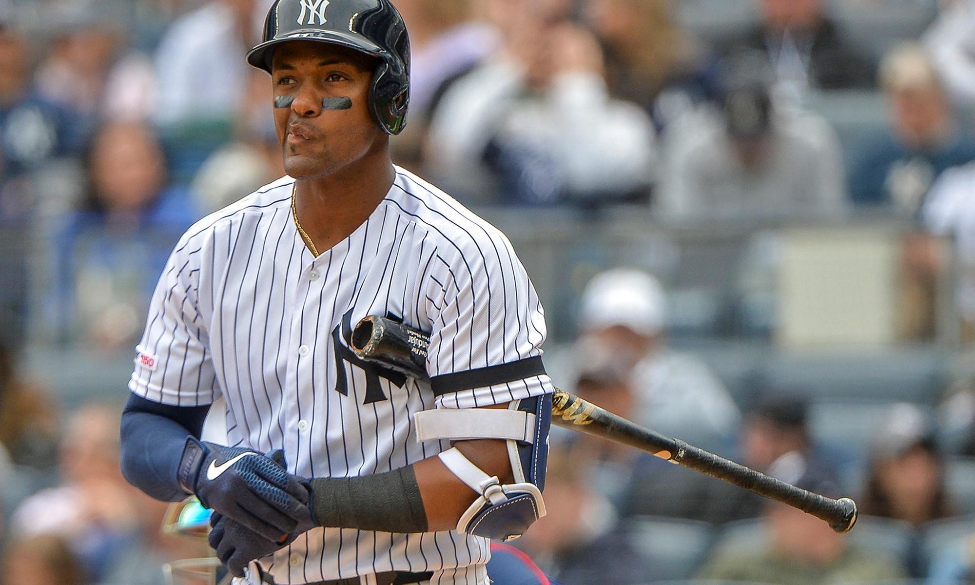 Miguel Andujar Yankees