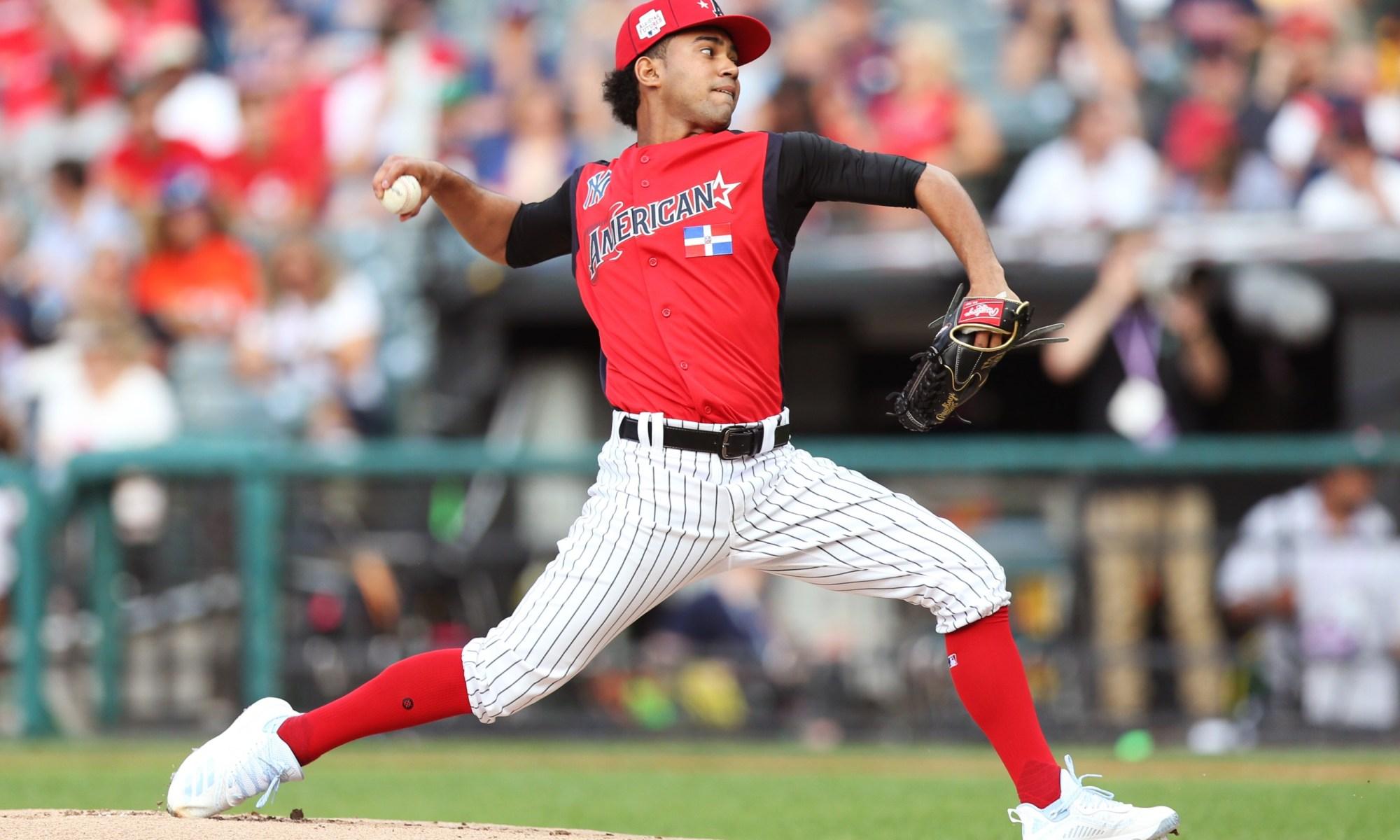 Can Deivi Garcia make an impact for the Yankees in 2020?