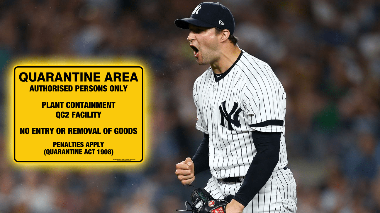 Yankees Tommy Kahnle