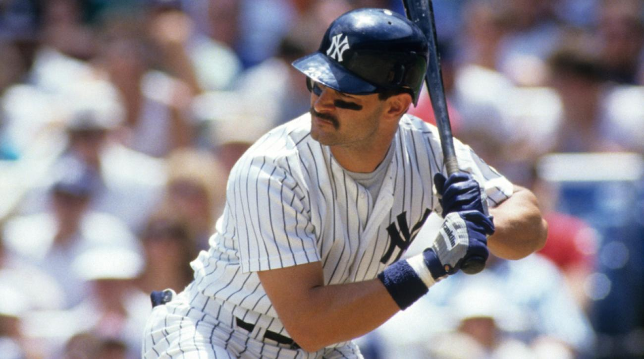 Yankees Don Mattingly