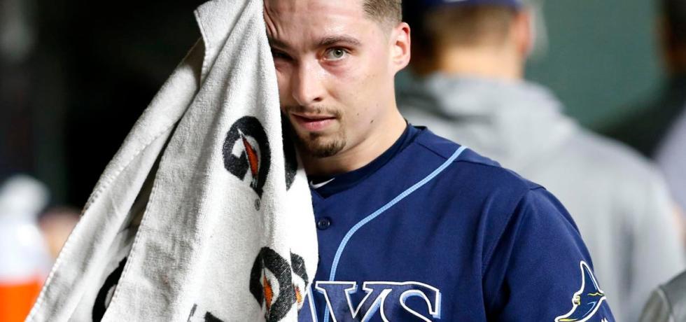 MLB Blake Snell