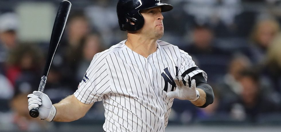 Should the Yankees move on from Brett Gardner?