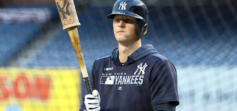 How would you grade the Yankees' Offseason?