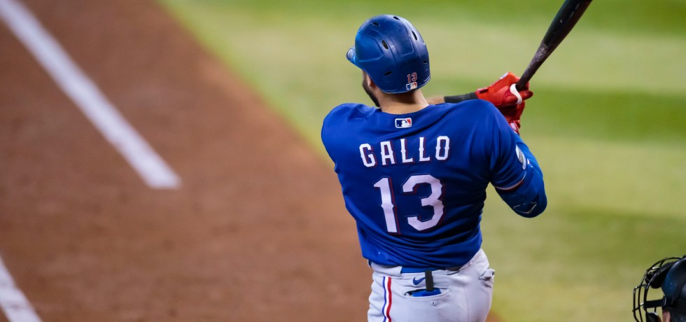 Should the Yankees target Joey Gallo this Summer?