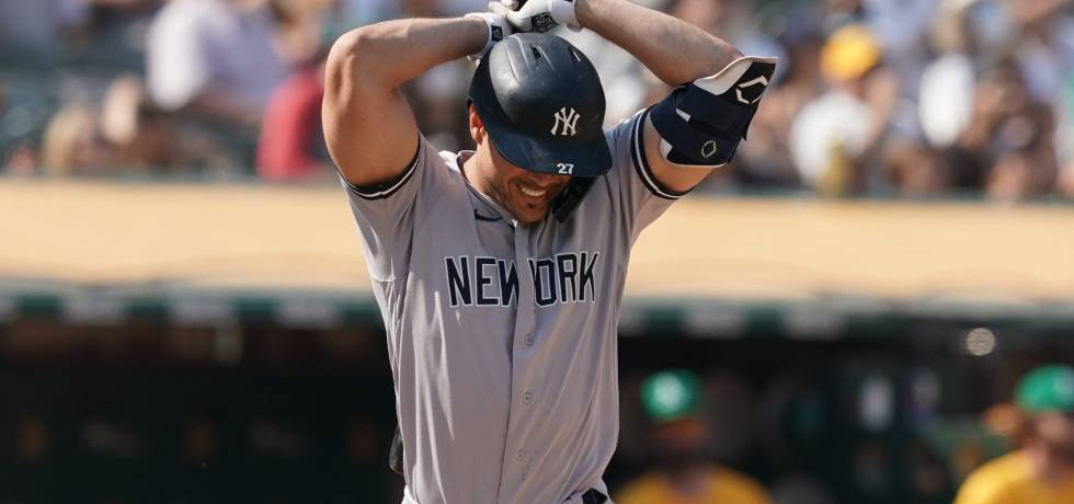 Are the Yankees' division hopes dead?