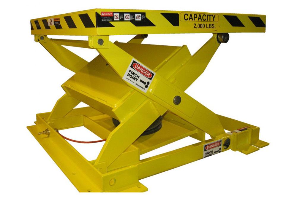 Duty Table Industrial Heavy