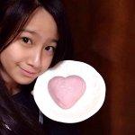 【セブン-イレブン】アイドルdelaの桜木彩音さんも食べてた!生チョコまんの感想