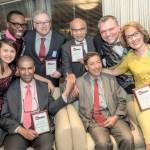 Photo Panelistes 30 mai 2018