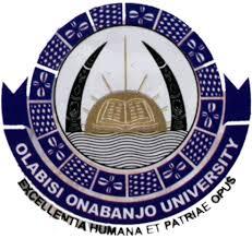 Olabisi Onabanjo University Ago Iwoye