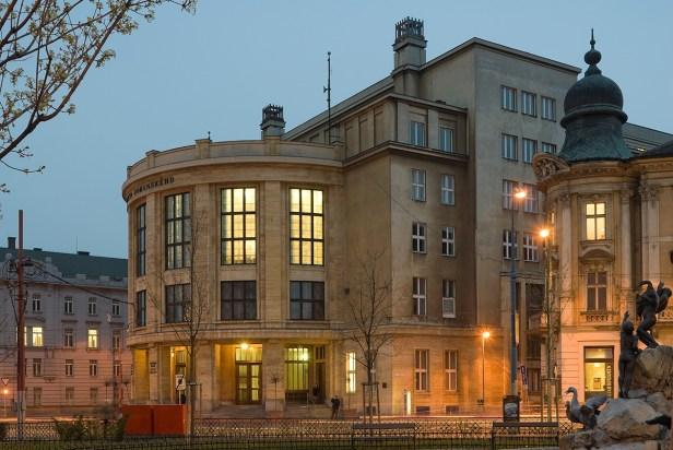 Image result for Univerzita Komenského