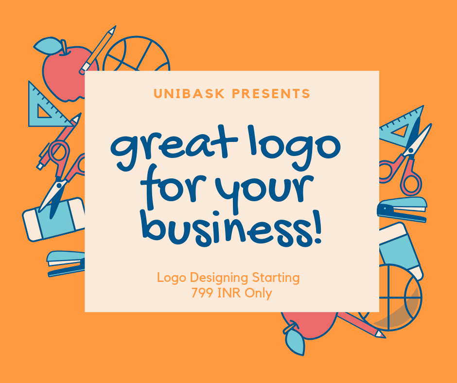 Why your Business Needs a LOGO?
