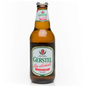 Gerstel Non Alcoholic Beer 0,33 cl