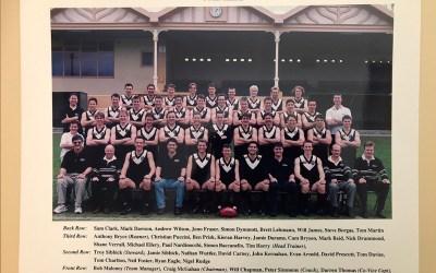 1999 Mens Div 1