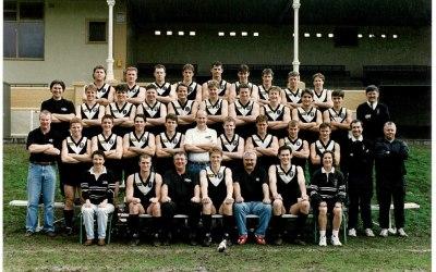 1996 Mens A1