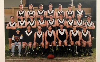 1994 Mens A8 Reserves