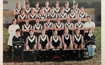 1994 Mens A6 Reserves