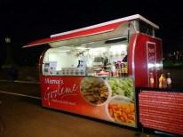 Turkish food van!