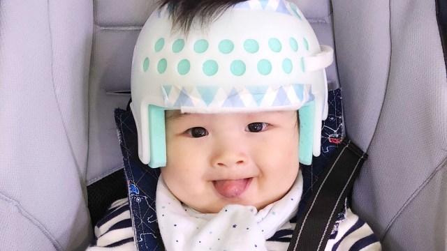 ヘルメット米太郎