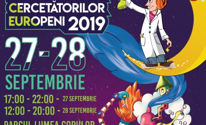 Facultatea de chimie va invita la Noaptea cercetatorilor Europeni 2019