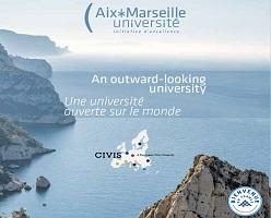 Aix Marseille poza mobilitati