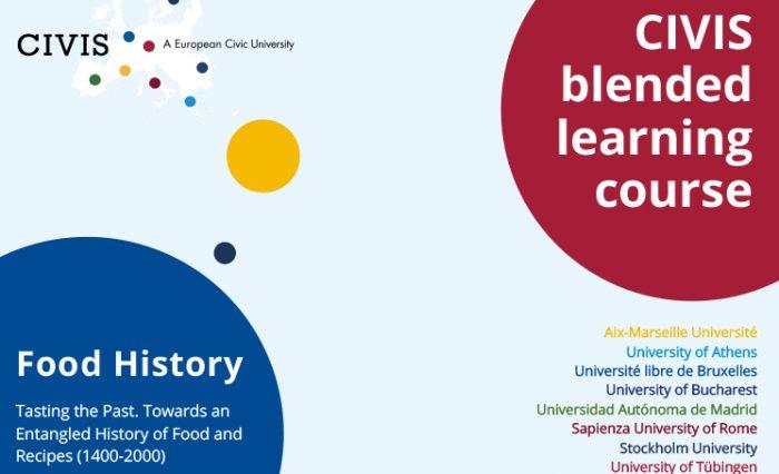 civis food history