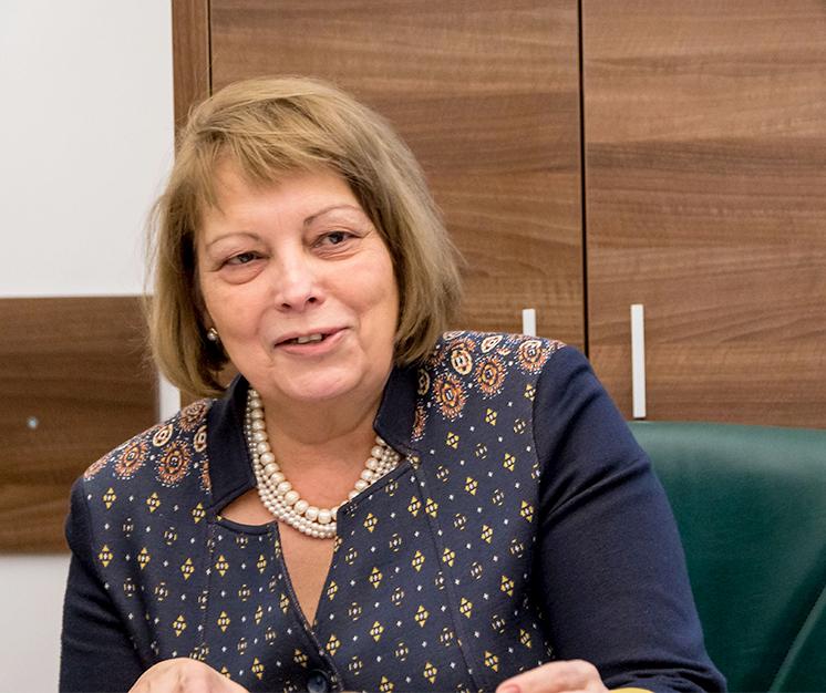doamna Maria Prună