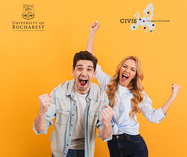 CIVIS UB open lab câștigători UNIBUC