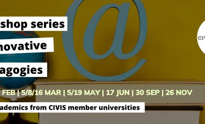 civis workshops pedagogy unibuc slider