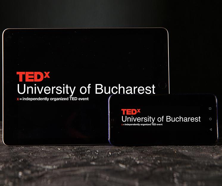 tedx university of bucharest unibuc mind the gap
