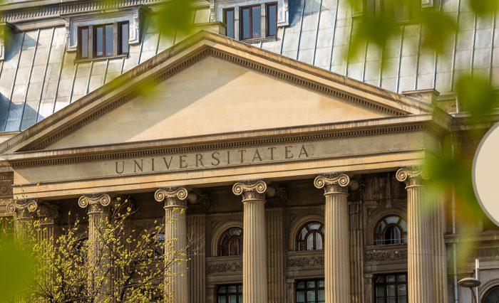 unibuc ub universitate universitatea KPMG Mitrany SLIDER