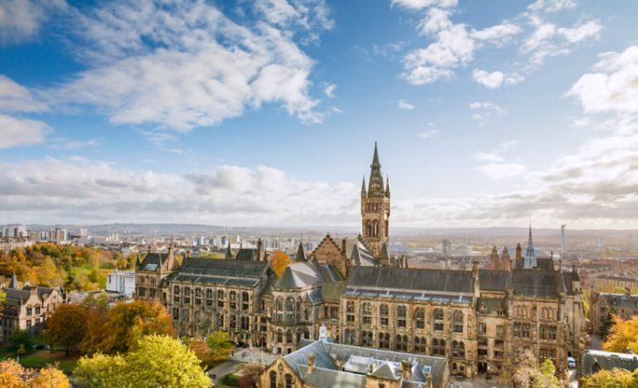 Civis Glasgow UNIBUC ub
