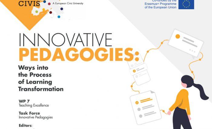 handbook CIVIS Innovative Pedagogies