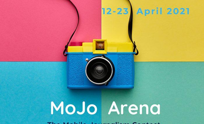 MoJo Arena 2021 FJSC Universitatea din București unibuc ub