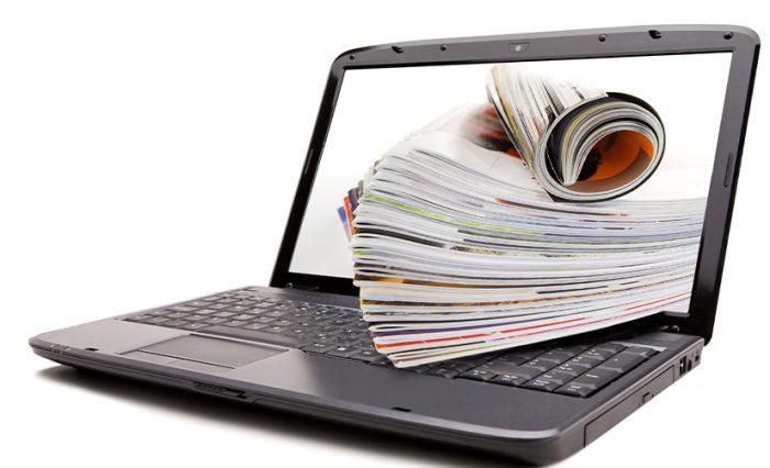 Reviste online CEREFREA - STIRE