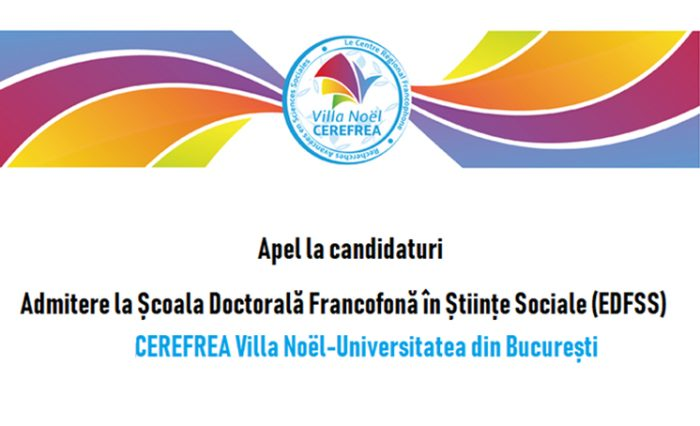 Scoala-doctorala-EDFSS_-CEREFREA-Villa-Noel-stire
