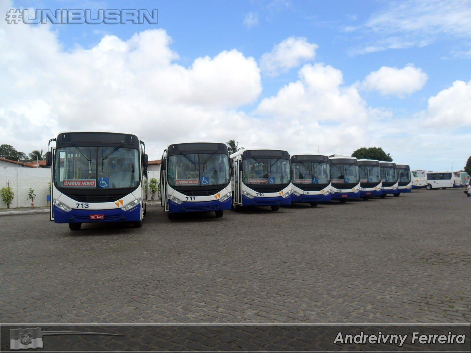 Caminhões descolam da crise; ônibus têm recuperação