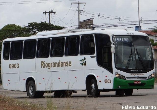 Coronavírus: Governo do RN publica novo decreto atualizando regras para circulação do transporte público