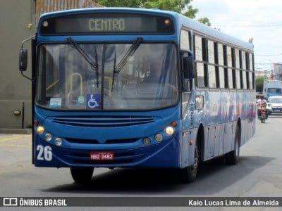Mossoró: Cidade do Sol investe na inovação do sistema de bilhetagem