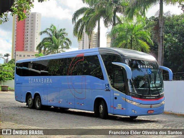 Expresso Guanabara anuncia suspensão total das atividades a partir de amanhã