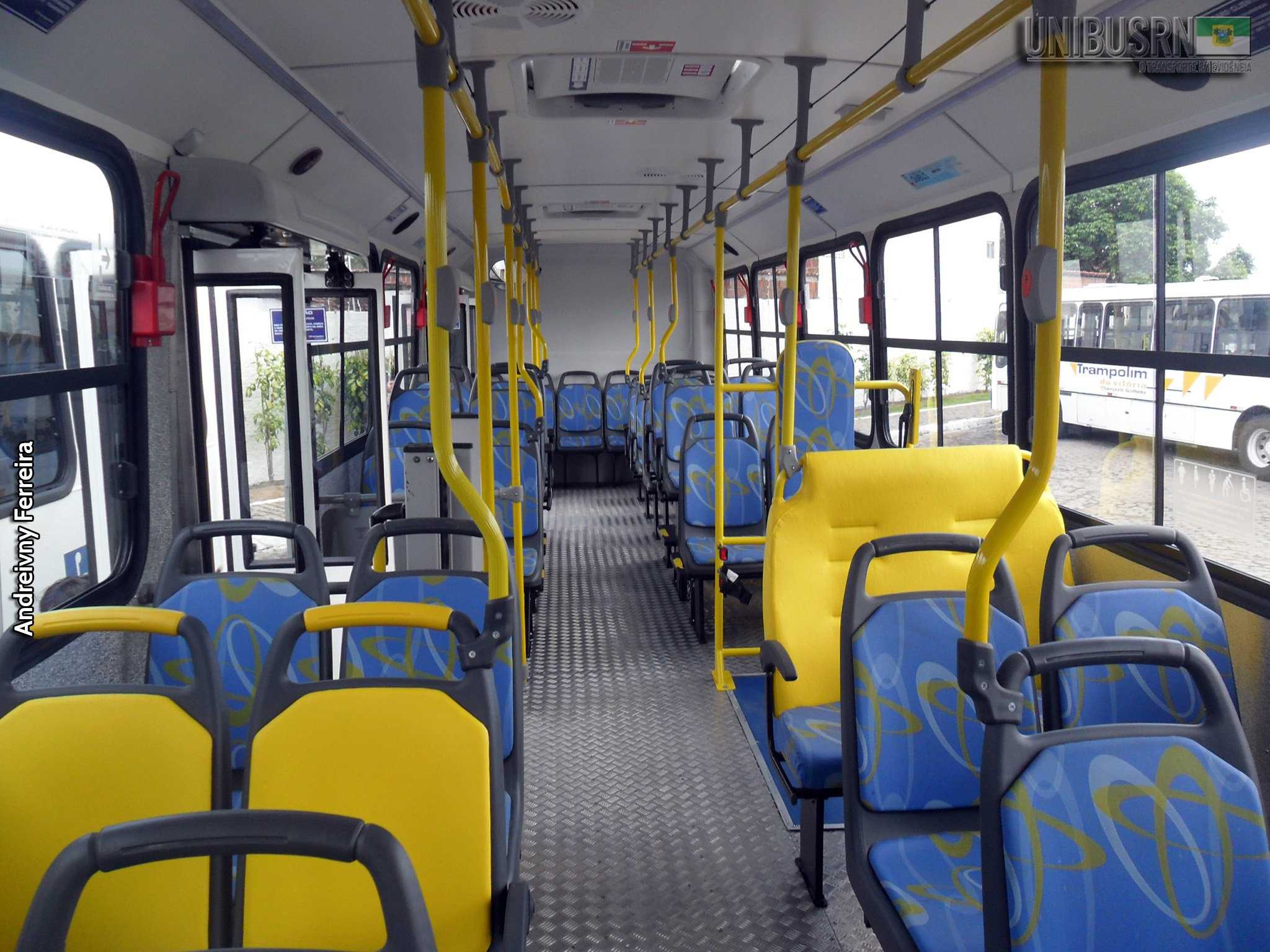 Setor de ônibus coletivo urbano atravessa momento crítico