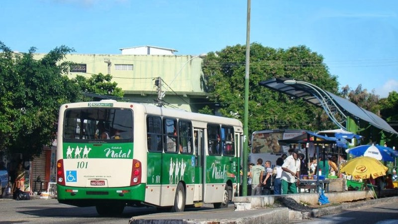 NTU defende que transporte público seja preservado