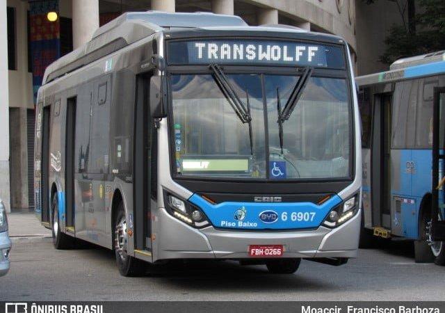 BYD Brasil é credenciada pelo BNDES para Finame de chassis e baterias de ônibus 100% elétricos